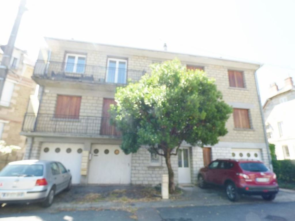 location Appartement T2 BRIVE LA GAILLARDE